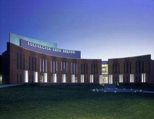 Tennessee State University | Performing Arts Center