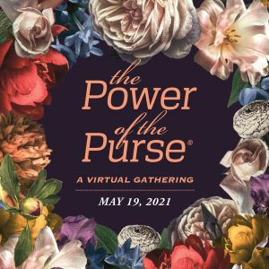 The Power of the Purse® Virtual Gathering