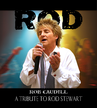ROD : A TRIBUTE TO ROD STEWART