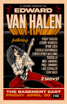 A Loving Tribute to Eddie Van Halen