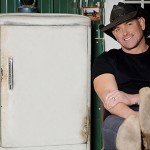 Keith Anderson with Special Guest Thompson Square