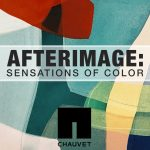 Equine Art by Jaime Corum & Rachael McCampbell and Afterimage: Sensations of Color