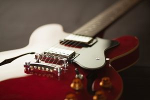 Online Family Program: Explore the Electric Guitar and Johnny Cash