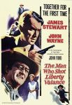 Film: The Man Who Shot Liberty Valance (1962)