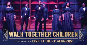 TPAC's Season for Young People: Fisk Jubilee Sin...