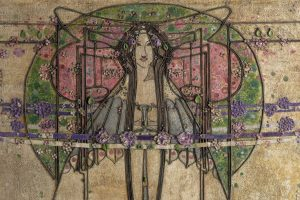 Lecture and Tasting Charles Rennie Mackintosh and the Glasgow Tea Movement