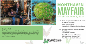 Monthaven Mayfair: A Night of Musings, Music, and ...