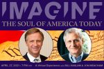 IMAGINE: Bill Haslam, Jon Meacham, MercyMe, Odessa Settles