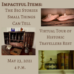 Impactful Items Virtual House Tour