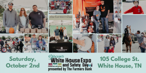 Discover White House Expo & Safety Day
