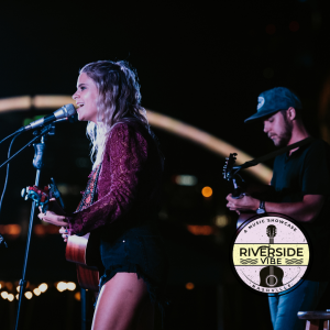 Riverside Vibe: A Music Showcase