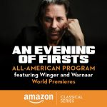 An Evening of Firsts featuring Kip Winger and Brad...