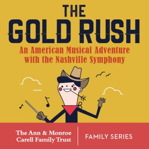 The Gold Rush: An American Musical Adventure