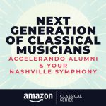 Next Generation of Classical Musicians