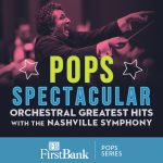 Pops Spectacular: Orchestral Greatest Hits