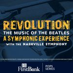 Revolution: The Music of The Beatles