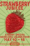 Strawberry Jubilee