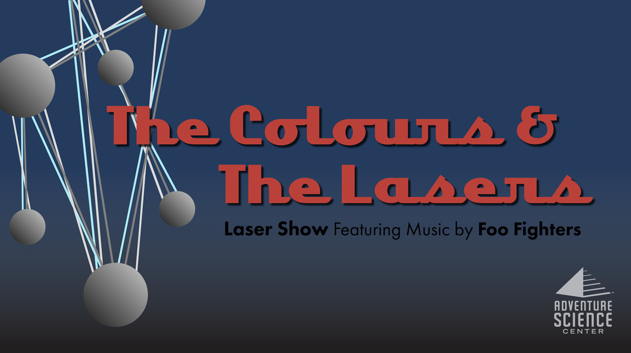 The Colours & The Lasers Nashville