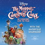 Disney's The Muppet Christmas Carol In Concert