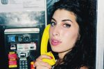 Back to Amy: Exhibit, Live Stream, and Benefit Live
