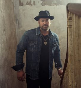 Concert For Cumberland Heights: Lee Brice