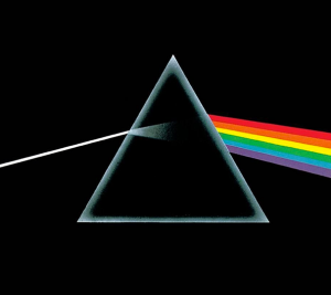 Laser Show: Dark Side of The Moon