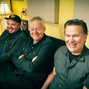Live At The Hall: Tommy Emmanuel, Rob Ickes and Trey Hensley