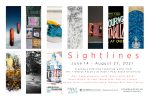 Sightlines: A Group Exhibition in Space 204
