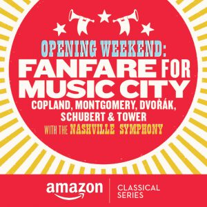Opening Weekend: Fanfare for Music City