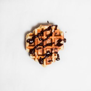 The Liege Waffle Co. - Fifth + Broadway