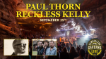 Paul Thorn & Reckless Kelly