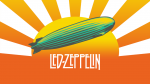 Laser Show: Led Zeppelin