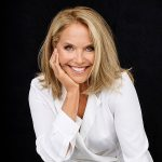Katie Couric - Going There Live