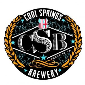 Cool Springs Brewery in Franklin TN