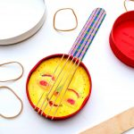 Family Program: Invent an Instrument