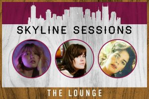 Skyline Sessions in the Lounge