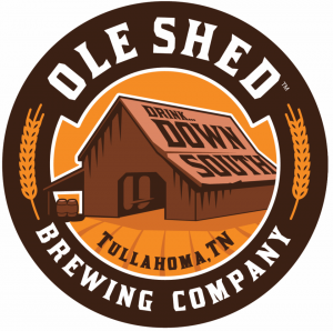 Ole Shed Bewing Company Tullahoma TN