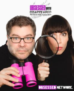 Obsessed With: Disappeared