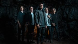 We Came As Romans: To Plant A Seed Anniversary Tou...