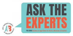 Ask the Experts: Business & Legal Clinic for A...