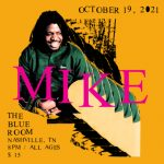 MIKE Live in The Blue Room