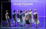 Saam Psalms: Together Songs