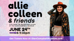Southern Nights A Songwriters Series: Allie Colleen & Friends