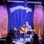 An Evening with Blues Master Stacy Mitchhart