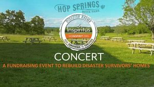 Middle TN Disaster Relief Concert & Fundraiser...