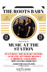 Music At The Station