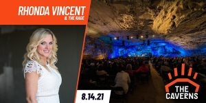 Rhonda Vincent and The Rage