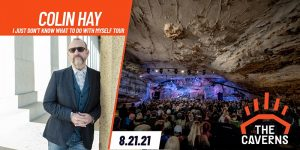 Colin Hay: I Just Don't Know What To Do With Mys...