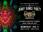 The Jerry Dance Party