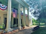 Celebrate July 4th at Andrew Jackson's Hermitage